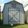 9x16 Lofted Barn