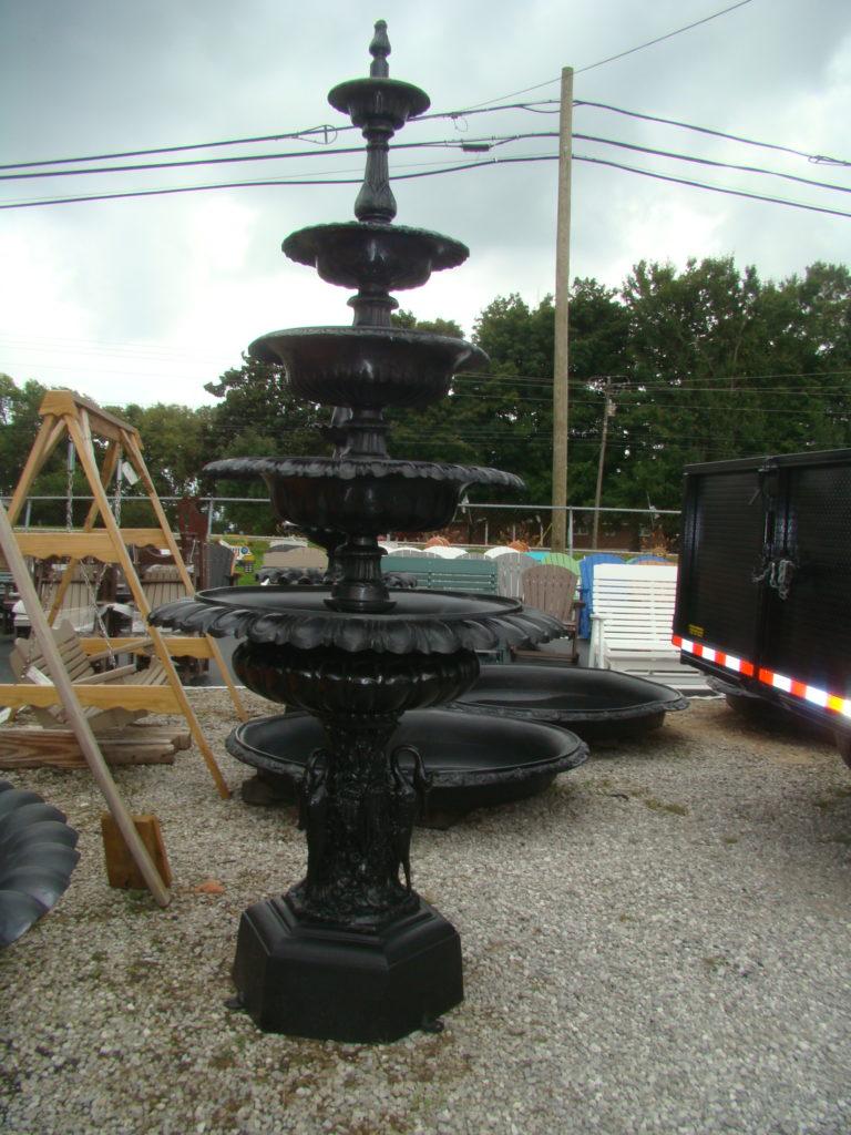 5 tier Fountain