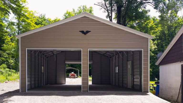 portable carport in bowling green ky