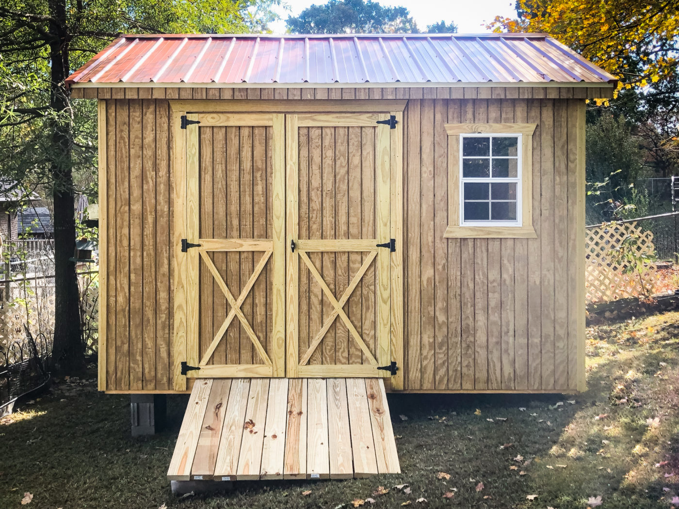 portable buildings for sale in ky