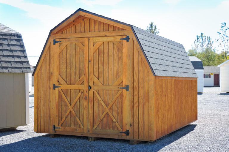 amish storage buildings in tn