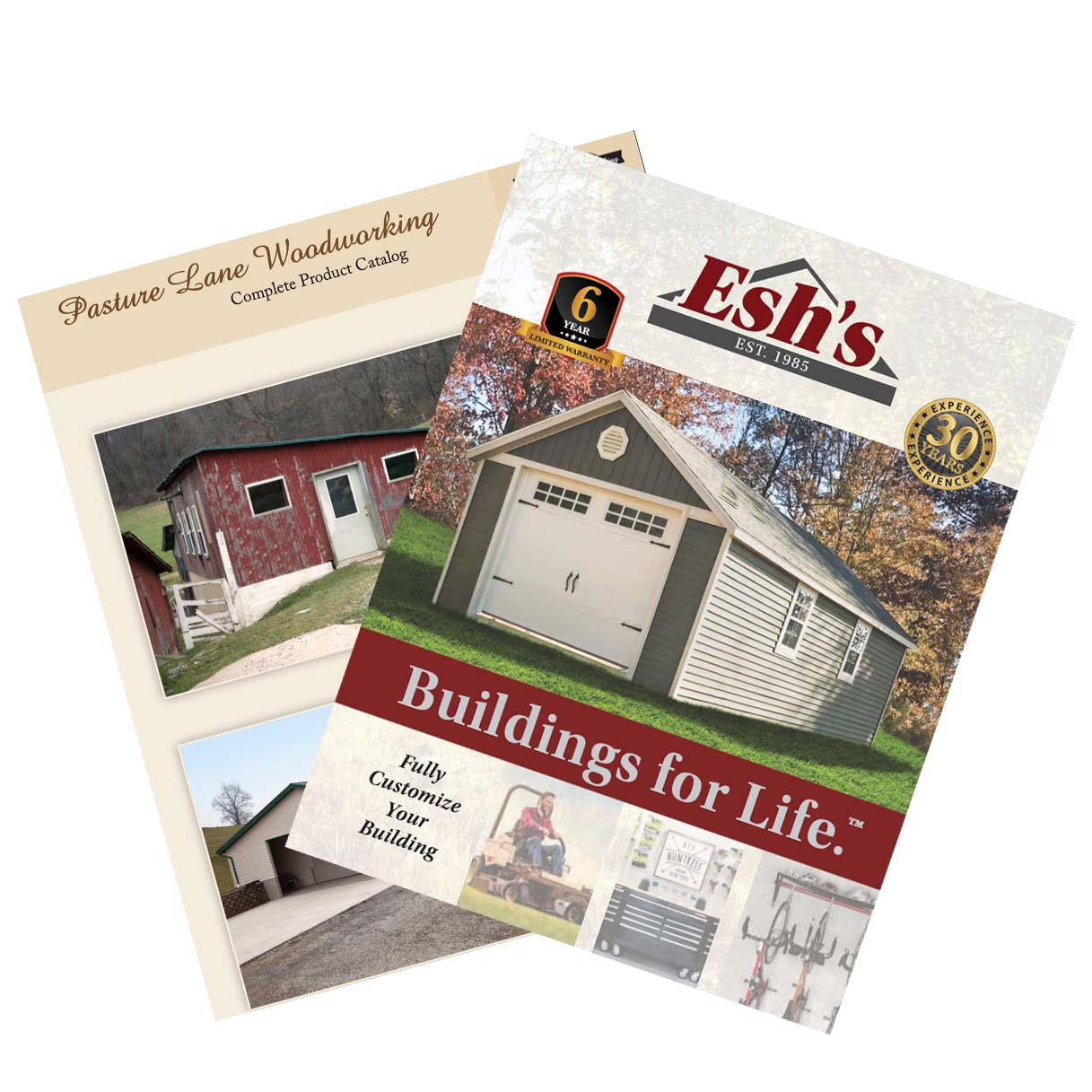 four winds store catalogs