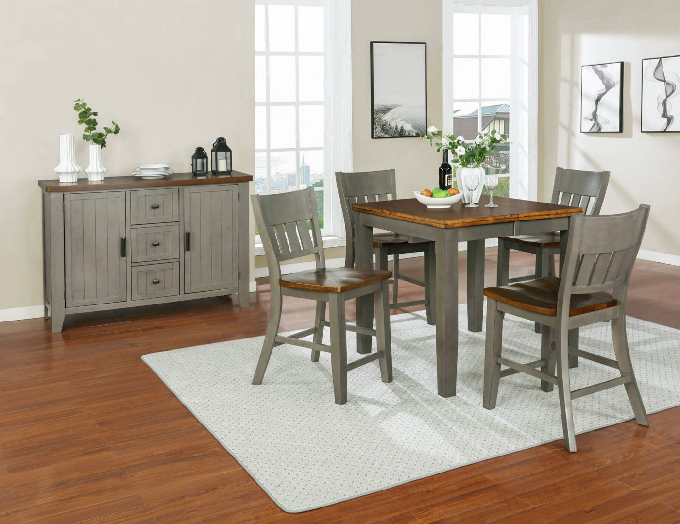 modern dining chairs in ky