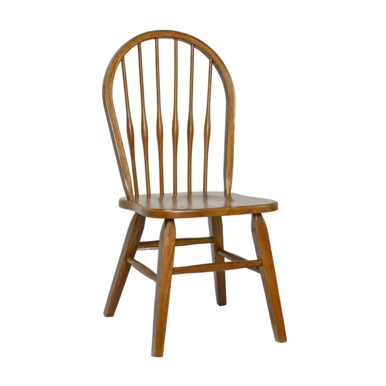 standard wood dining chairs