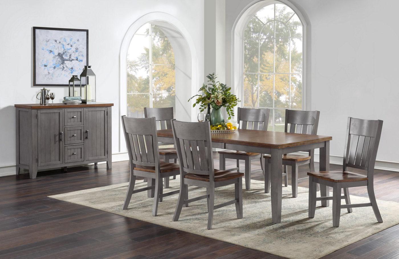 large dining room furniture