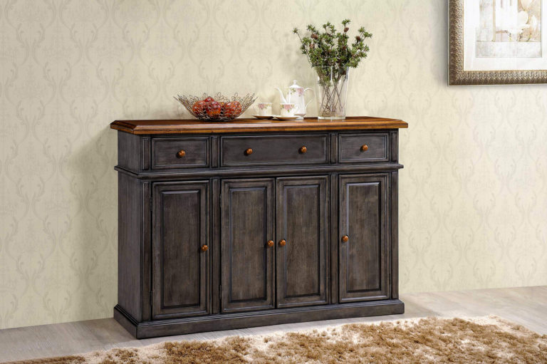 large dining room cabinet