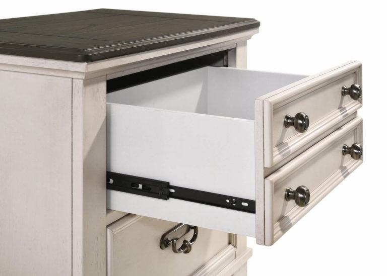night stands drawer