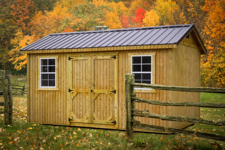 rancher storage buildings in tennessee