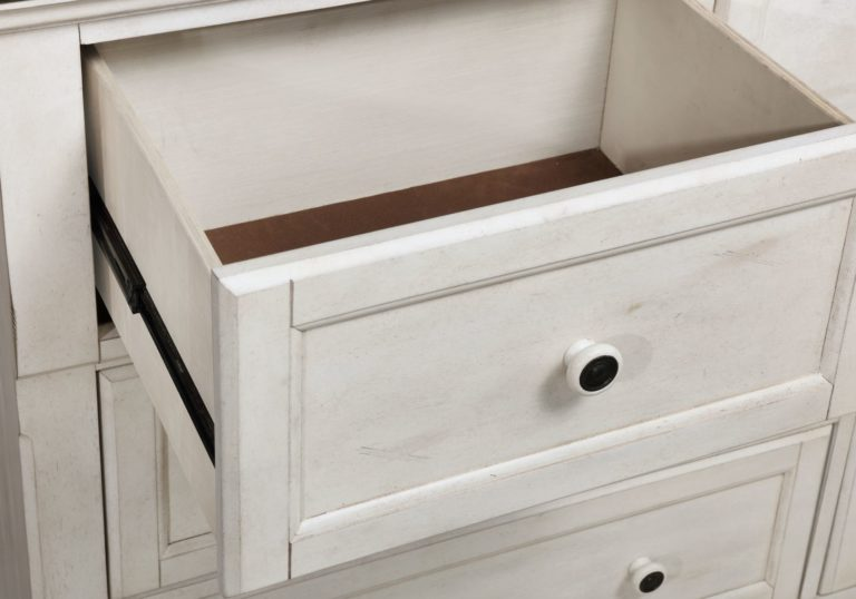 top drawer for night stands