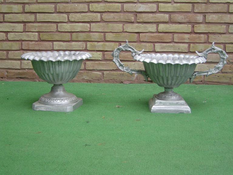 trophy urn planters