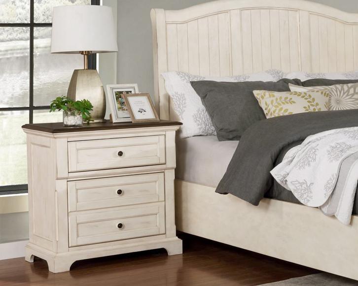 unique nightstands